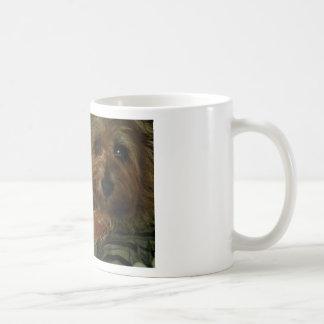 Caneca De Café Monte de pedras Terrier