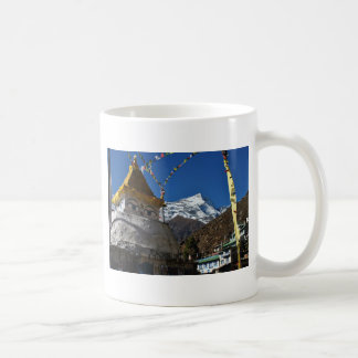 Caneca De Café Monte Everest 8