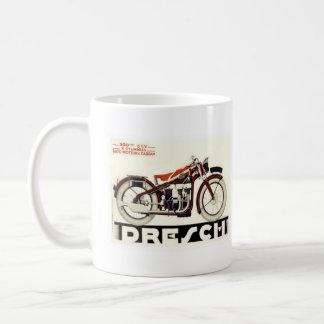 Caneca De Café Motocicleta de Dresch