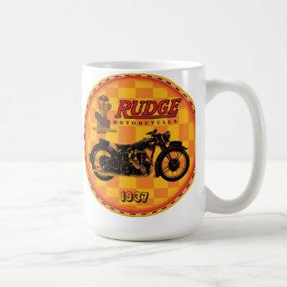 Caneca De Café Motocicletas de Rudge