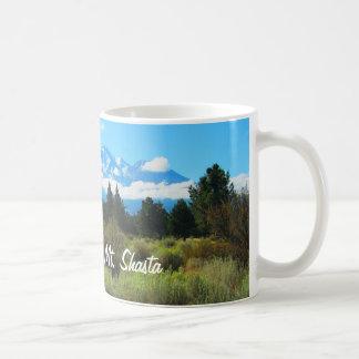 Caneca De Café Mt. Shasta