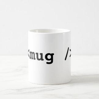 Caneca De Café <mug />