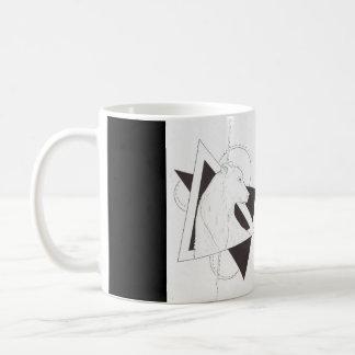 Caneca De Café Mug a Raposa e o Urso