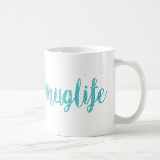 Caneca De Café #MugLife