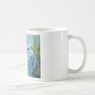 Caneca De Café Mundo subaquático #1