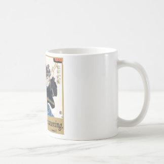 Caneca De Café Musashi