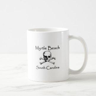 Caneca De Café Myrtle Beach South Carolina Roger alegre