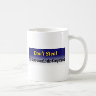 Caneca De Café não roube