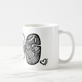 Caneca De Café Não seu Joe médio