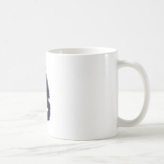Caneca De Café Não sua avó média