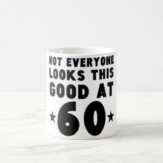 Caneca De Café Não todos olha este bom em 60