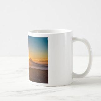 Caneca De Café Nascer do sol