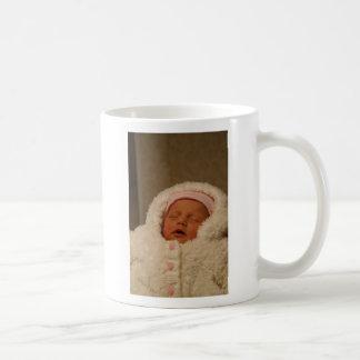 Caneca De Café Nascimento de Hailey Madison - 29 de novembro - 1º
