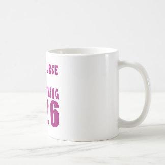Caneca De Café Naturalmente eu sei que tudo eu sou 26