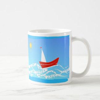 Caneca De Café Navigação