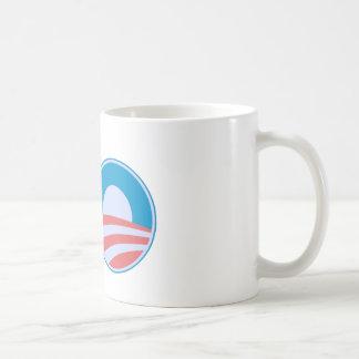 Caneca De Café Nenhum Obama