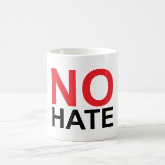 Caneca De Café Nenhum ódio