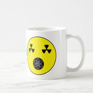 Caneca De Café Nenhumas armas nucleares