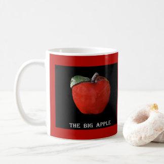 Caneca De Café New York Apple grande