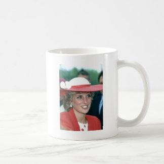 Caneca De Café No.49 princesa Diana Sunderland 1985