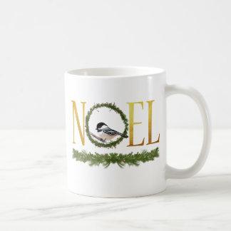 Caneca De Café Noel