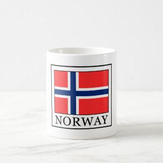 Caneca De Café Noruega