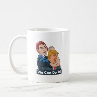 Caneca De Café Nós podemos fazê-lo