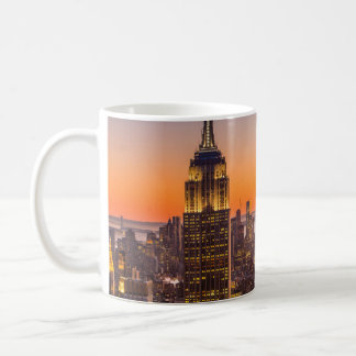 Caneca De Café Nova Iorque - copo de café