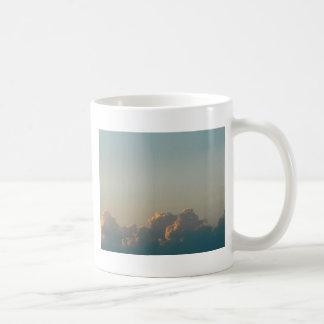 Caneca De Café nuvens em romania