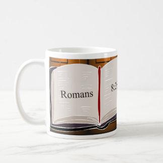 Caneca De Café O 8:28 e nós da ROM sabemos que toda a coisa…