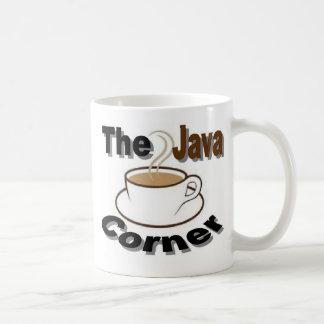 Caneca De Café O canto de Java