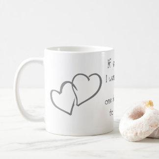 Caneca De Café O casamento Home do escritório personaliza