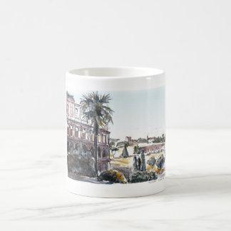Caneca De Café O Colosseum