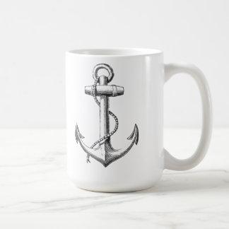 Caneca De Café O Copo do capitão