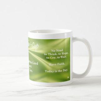 Caneca De Café O copo do curandeiro