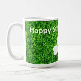 Caneca De Café O dia de St Patrick