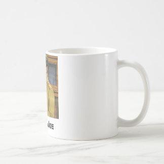 Caneca De Café O Joe do copo
