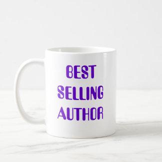 Caneca De Café O melhor copo de café de venda do autor