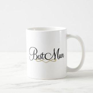 Caneca De Café O melhor homem