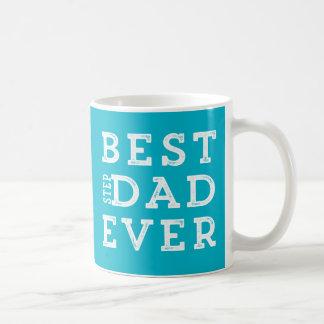 Caneca De Café O melhor pai da etapa nunca