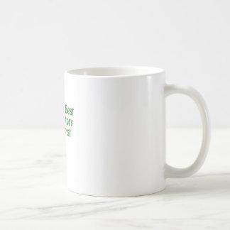 Caneca De Café O melhor terapeuta respiratório dos mundos