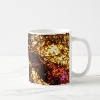 Caneca De Café O meteorito 1877 do copo de café de NWA dilui a