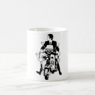 Caneca De Café O Mods