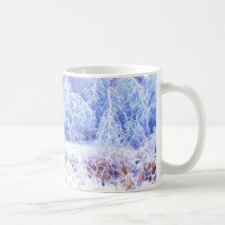 Caneca De Café O peso do Gelo-lumi