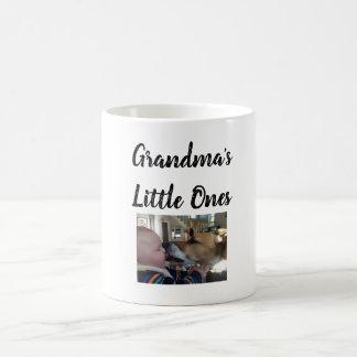 Caneca De Café o pouco da avó umas