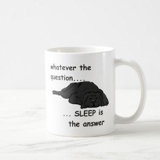 Caneca De Café o que quer que a pergunta…