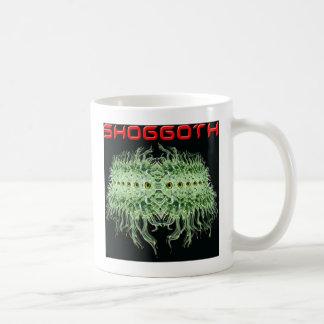 Caneca De Café O Shoggoth de Lovecraft