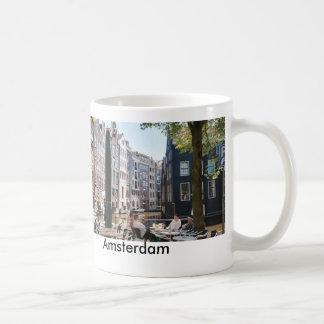 Caneca De Café O Singel em Amsterdão