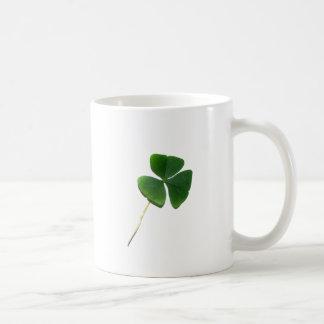 Caneca De Café O trevo de St Patrick