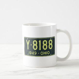 CANECA DE CAFÉ OH49